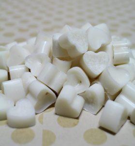coconutsbuttercandyontable